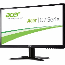Монитор Acer 27 G277HLbid черный IPS LED 169 DVI HDMI Mat 250cd